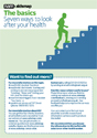 Look After Your Health