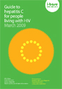 Hepatitis C and Living with HIV