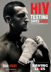 carl froch postersnew