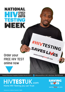 Youssouf Mulumbi, HIV Testing and Saving Lives