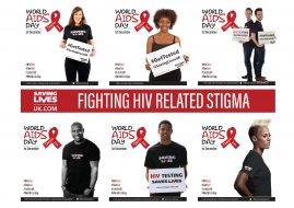 www.savinglivesuk.com, savinglivesuk, HIV, AIDS, worldAIDSday