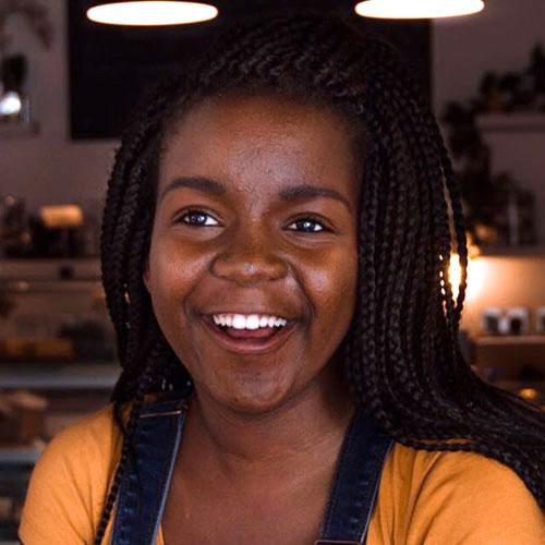 Mercy Ngulube