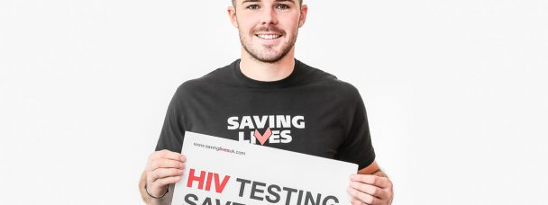 Football Clubs Join Forces With Saving Lives on World AIDS Day