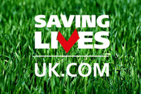 Saving Lives Grassroots Grants
