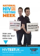 Tom & Luke, HIV Testing and Saving Lives