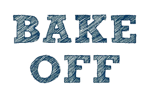 The Saving Lives Bake-Off