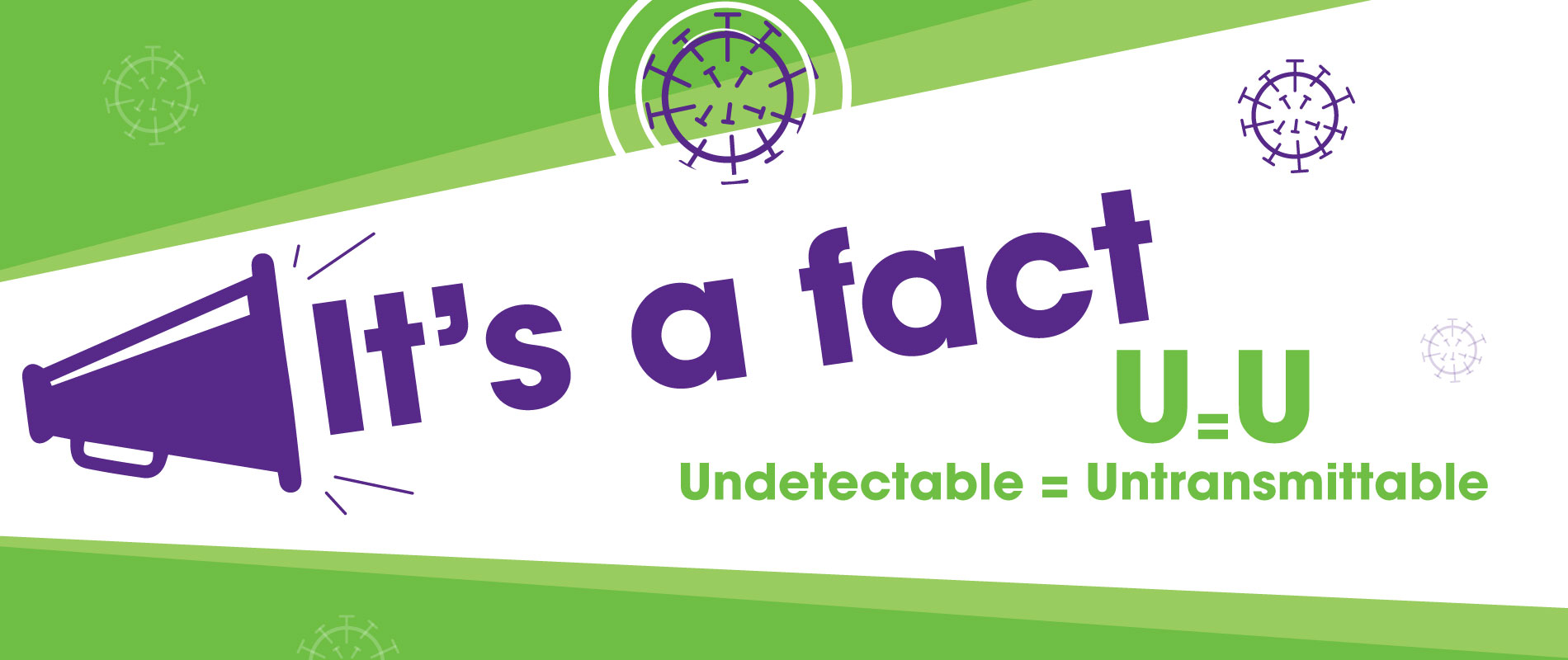 Undetectable = Untransmittable graphic
