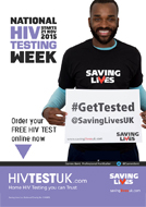 Darren Bent, HIV Testing and Saving Lives