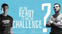 Three Days Until National HIV Testing Week